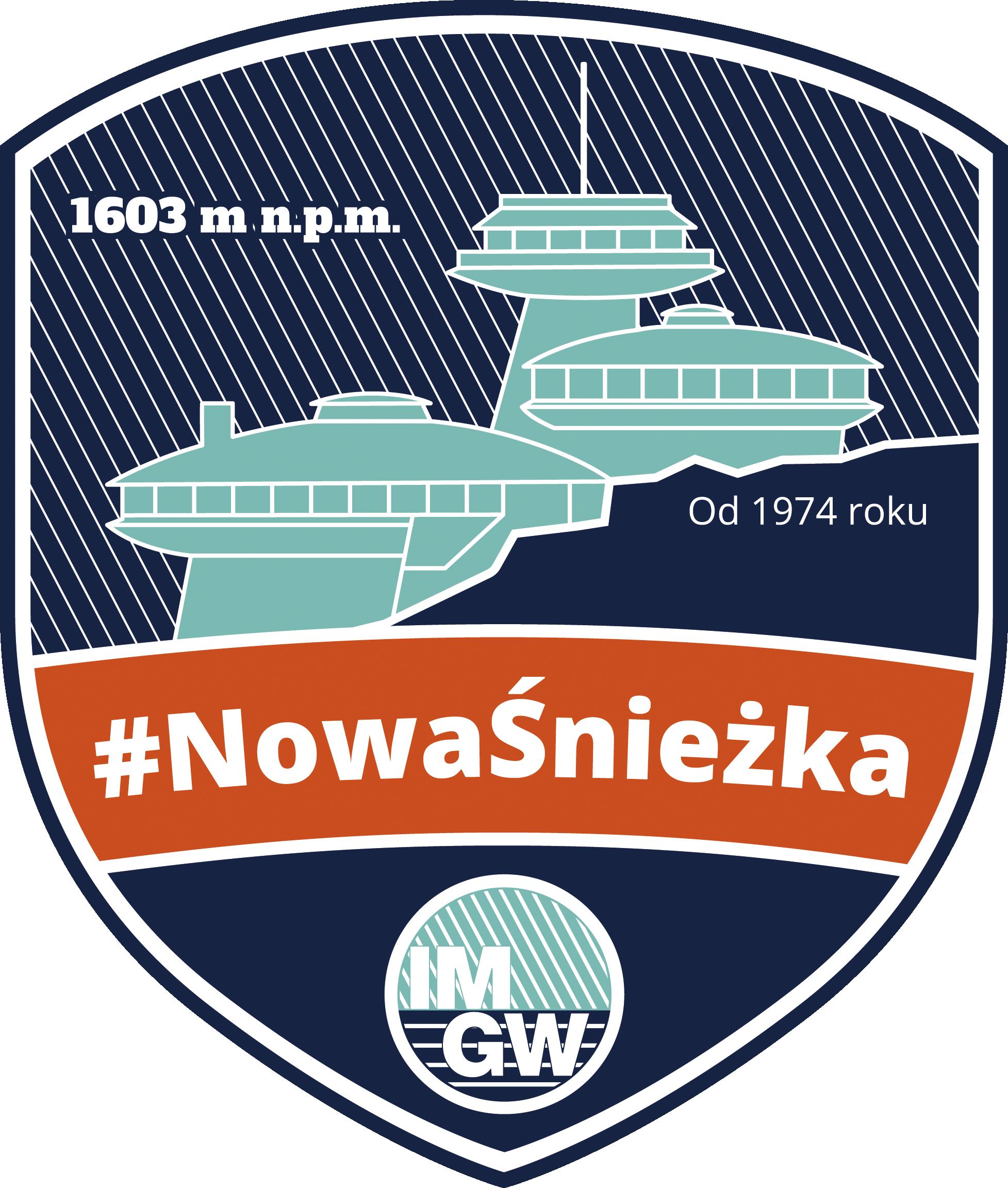 nowa sniezka logo